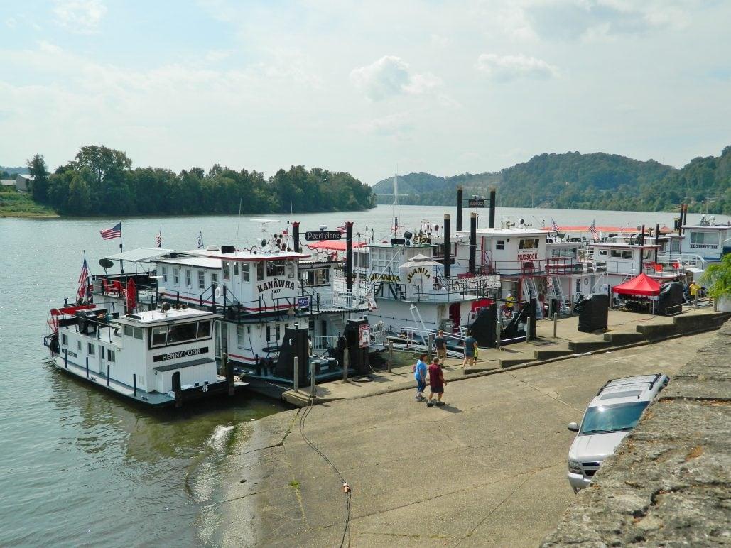 Pomeroy Sternwheel Riverfest