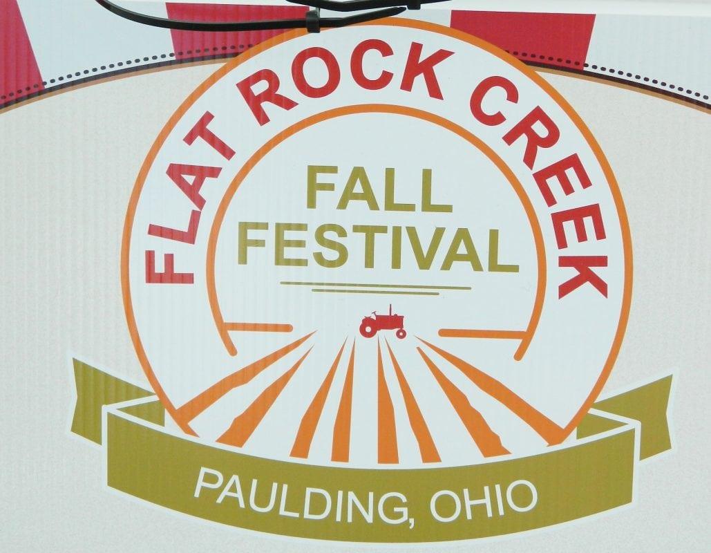 Flat Rock Creek Fall Festival - Paulding