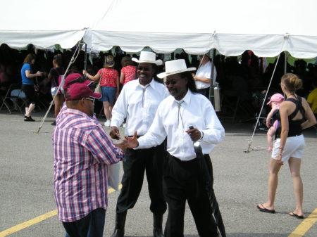 twin days festival