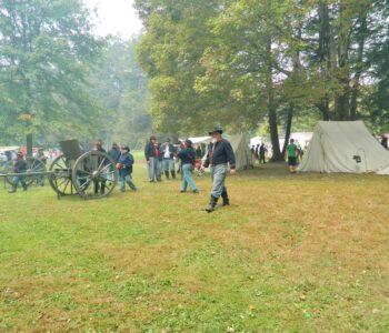 30.) McConnells Mill Heritage Festival Review – Portersville, Pennsylvania – September 29, 2019