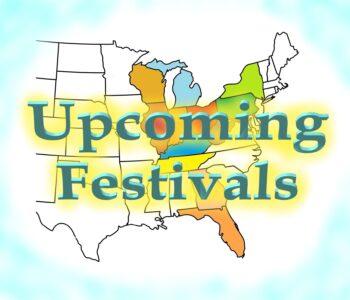 Huge Fall Festival Weekend: September 23-26, 2021